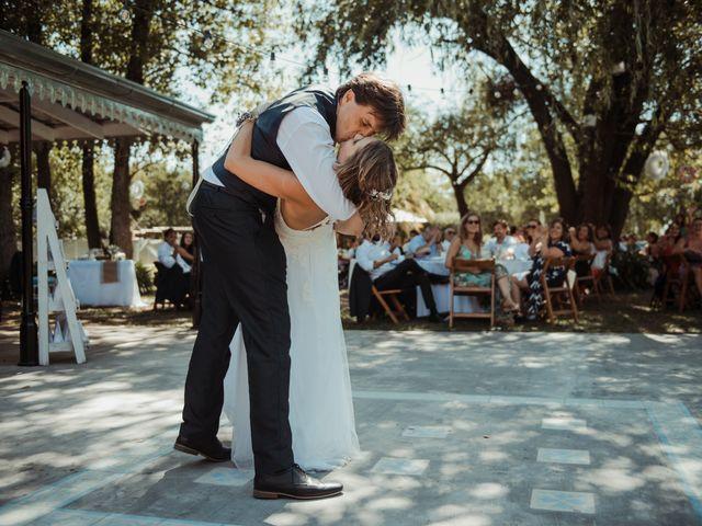 El casamiento de Fer y Euge en Los Cardales, Buenos Aires 62