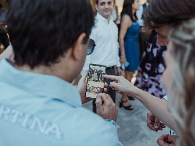 El casamiento de Fer y Euge en Los Cardales, Buenos Aires 65