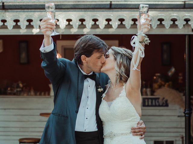 El casamiento de Fer y Euge en Los Cardales, Buenos Aires 72