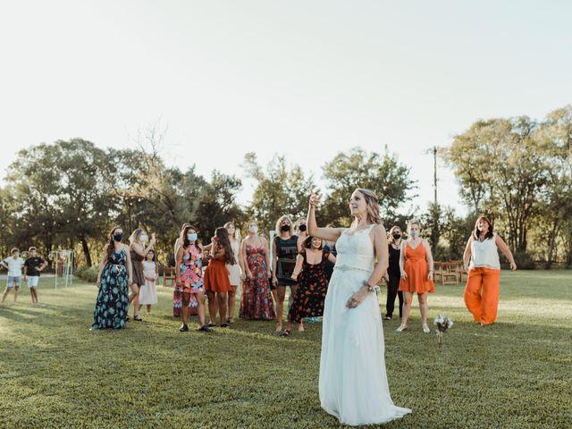 El casamiento de Fer y Euge en Los Cardales, Buenos Aires 75