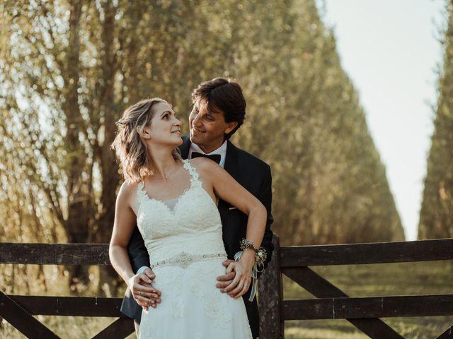 El casamiento de Fer y Euge en Los Cardales, Buenos Aires 86
