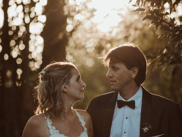 El casamiento de Fer y Euge en Los Cardales, Buenos Aires 95