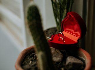 El casamiento de Pato y Kokki 3