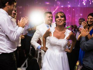 El casamiento de Nati y Nico 2