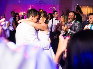 El casamiento de Nati y Nico 3