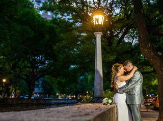 El casamiento de Mariel y Sergio