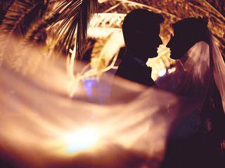 El casamiento de Ana y Thiago 1
