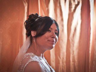 El casamiento de Romina y Sebastián 3