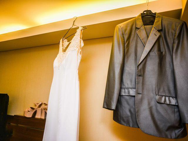 El casamiento de Sergio y Mariel en Córdoba, Córdoba 4