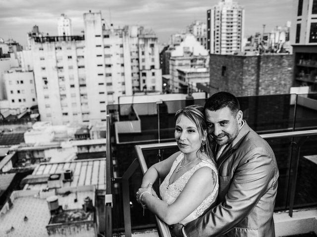 El casamiento de Sergio y Mariel en Córdoba, Córdoba 6
