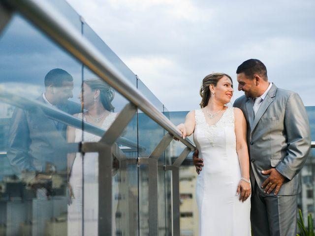 El casamiento de Sergio y Mariel en Córdoba, Córdoba 7