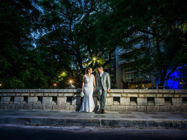 El casamiento de Sergio y Mariel en Córdoba, Córdoba 10
