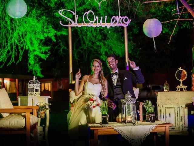 El casamiento de Thiago y Ana en Aldea Brasilera, Entre Ríos 4