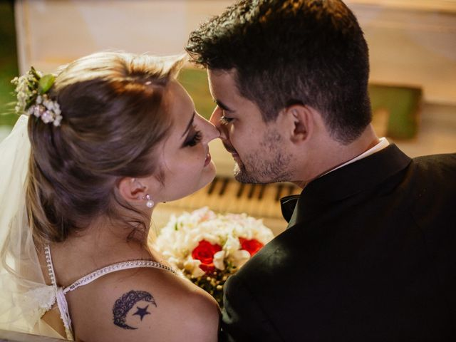 El casamiento de Thiago y Ana en Aldea Brasilera, Entre Ríos 5