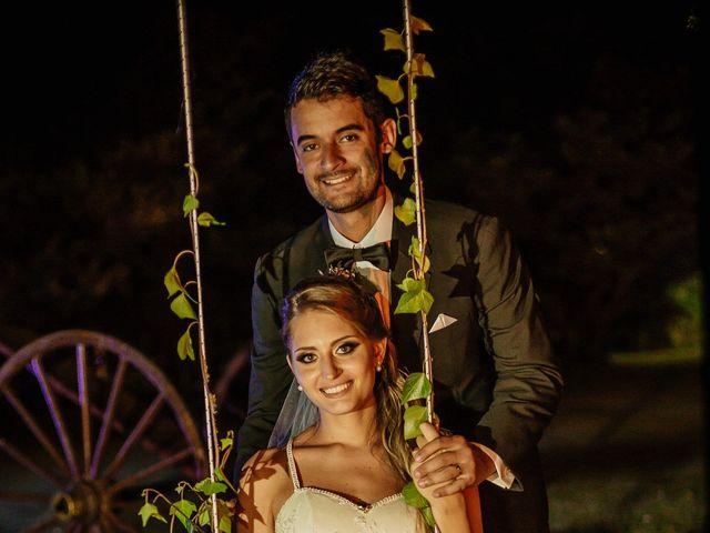El casamiento de Thiago y Ana en Aldea Brasilera, Entre Ríos 7