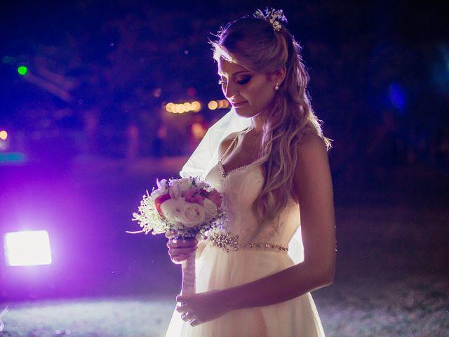 El casamiento de Thiago y Ana en Aldea Brasilera, Entre Ríos 9