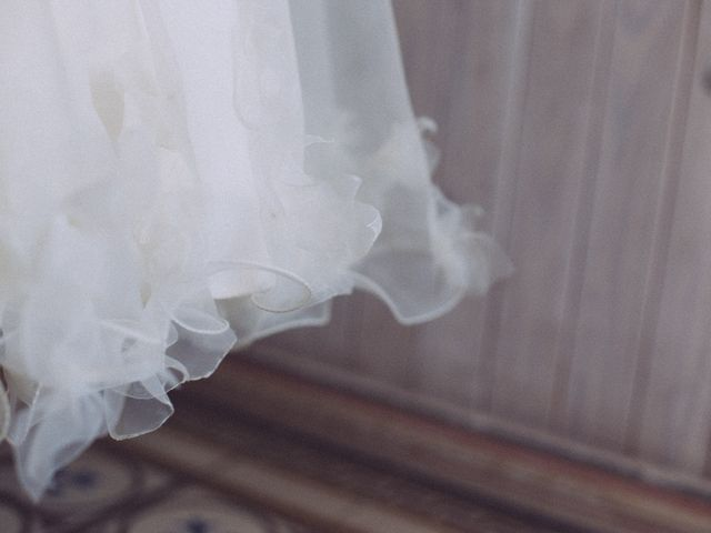 El casamiento de Thiago y Ana en Aldea Brasilera, Entre Ríos 18