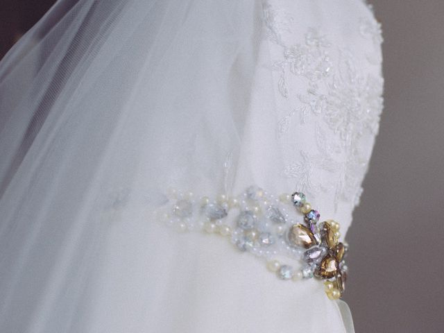 El casamiento de Thiago y Ana en Aldea Brasilera, Entre Ríos 19
