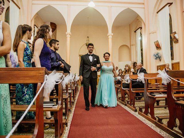 El casamiento de Thiago y Ana en Aldea Brasilera, Entre Ríos 25