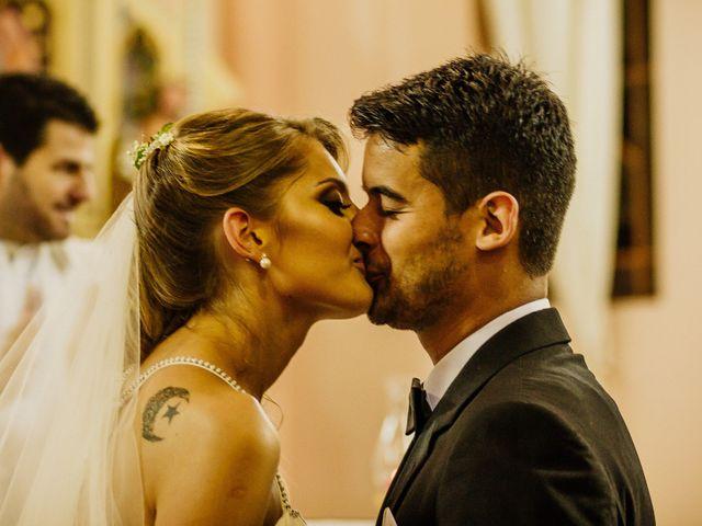 El casamiento de Thiago y Ana en Aldea Brasilera, Entre Ríos 26