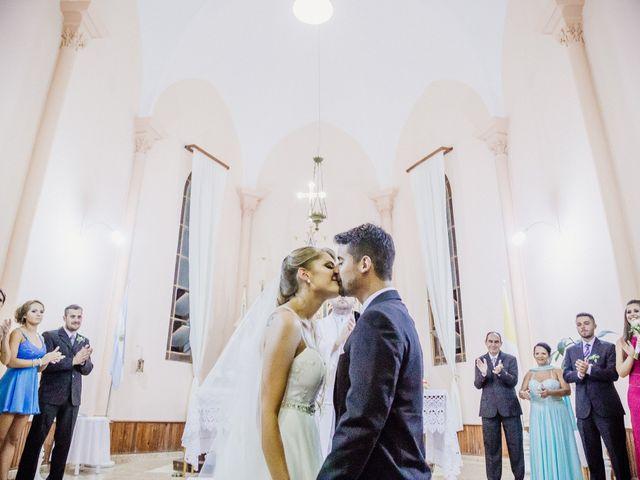 El casamiento de Thiago y Ana en Aldea Brasilera, Entre Ríos 27
