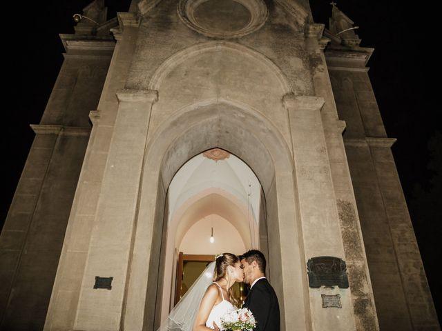 El casamiento de Thiago y Ana en Aldea Brasilera, Entre Ríos 28