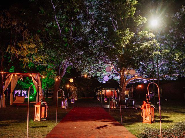 El casamiento de Thiago y Ana en Aldea Brasilera, Entre Ríos 40