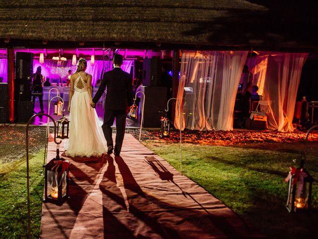 El casamiento de Thiago y Ana en Aldea Brasilera, Entre Ríos 42
