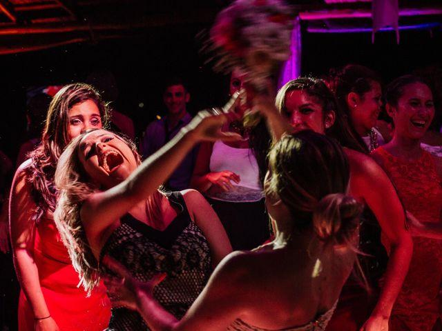 El casamiento de Thiago y Ana en Aldea Brasilera, Entre Ríos 44