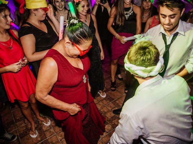 El casamiento de Thiago y Ana en Aldea Brasilera, Entre Ríos 66