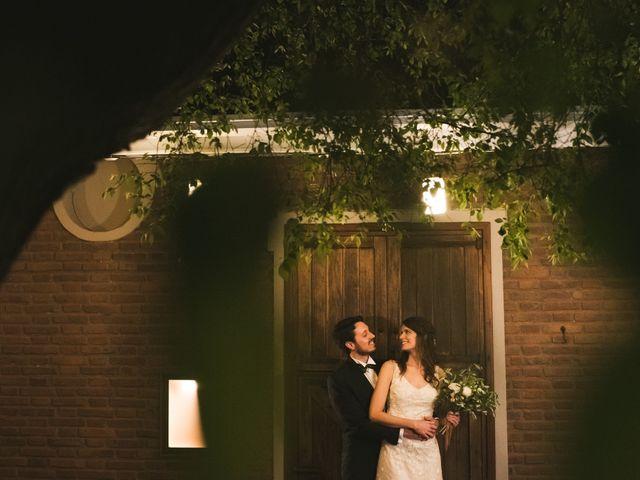 El casamiento de Mariana y Federico