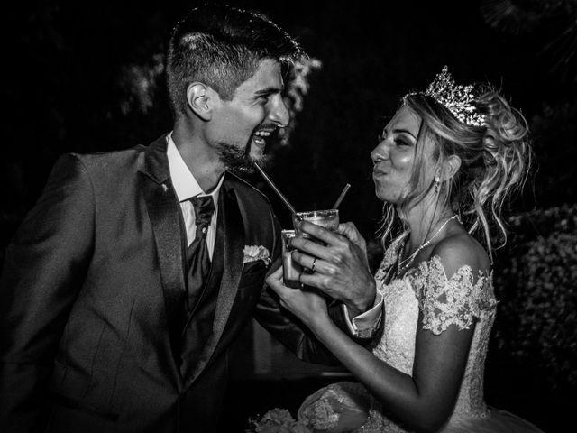 El casamiento de Rosario  y Emiliano