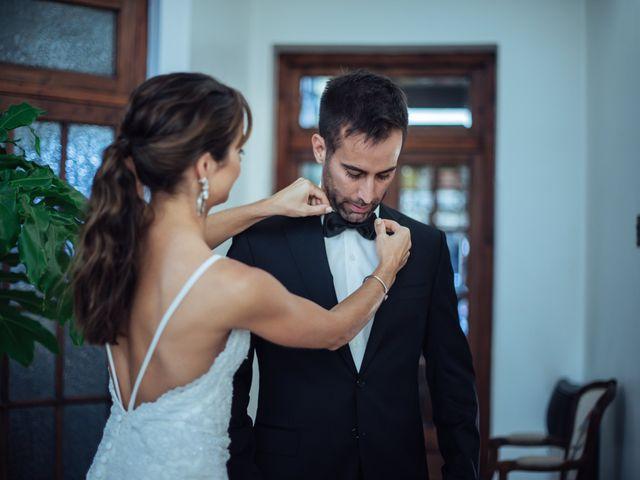 El casamiento de Santi y Sabri en La Plata, Buenos Aires 6