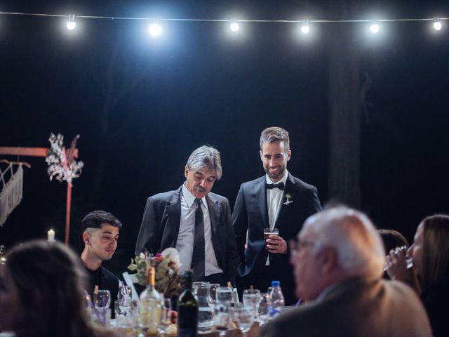 El casamiento de Santi y Sabri en La Plata, Buenos Aires 9