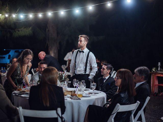 El casamiento de Santi y Sabri en La Plata, Buenos Aires 11