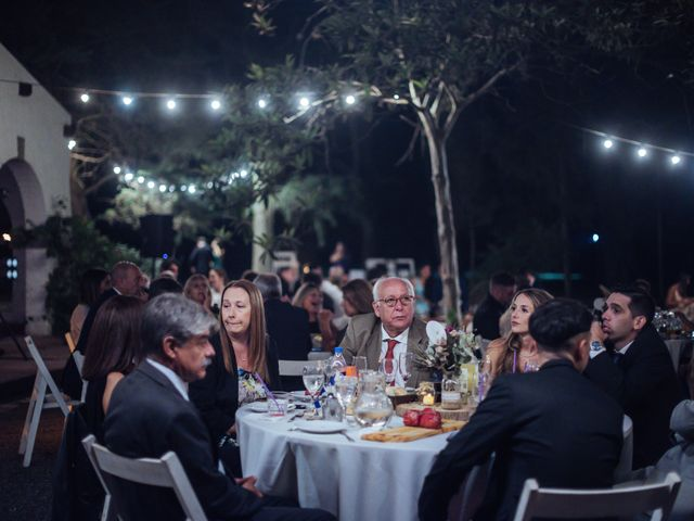 El casamiento de Santi y Sabri en La Plata, Buenos Aires 12