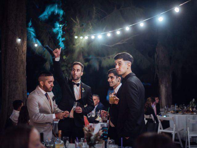 El casamiento de Santi y Sabri en La Plata, Buenos Aires 13
