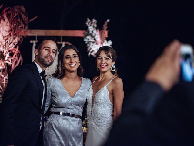 El casamiento de Santi y Sabri en La Plata, Buenos Aires 14