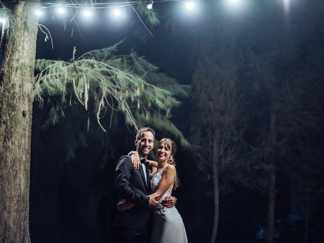El casamiento de Santi y Sabri en La Plata, Buenos Aires 16