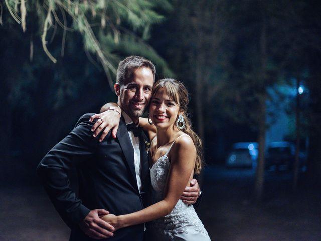 El casamiento de Santi y Sabri en La Plata, Buenos Aires 17