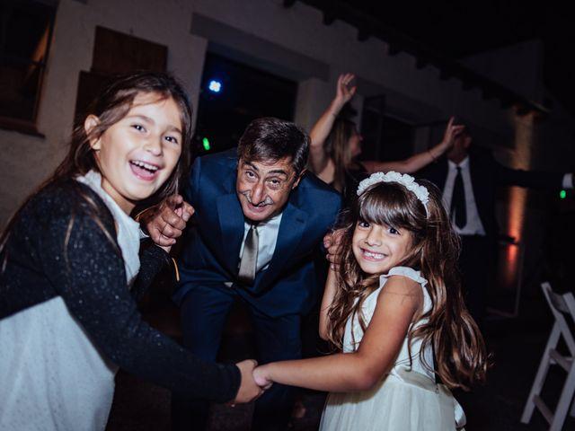 El casamiento de Santi y Sabri en La Plata, Buenos Aires 18