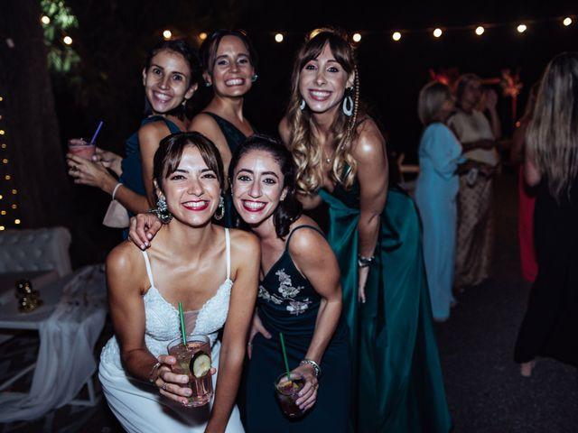 El casamiento de Santi y Sabri en La Plata, Buenos Aires 19