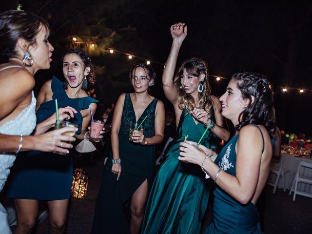 El casamiento de Santi y Sabri en La Plata, Buenos Aires 20
