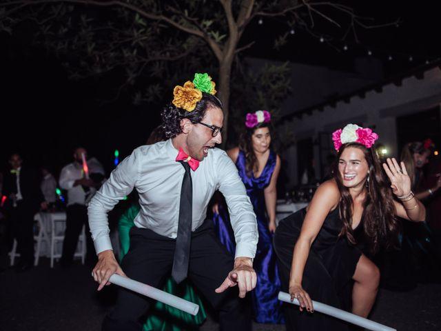 El casamiento de Santi y Sabri en La Plata, Buenos Aires 21