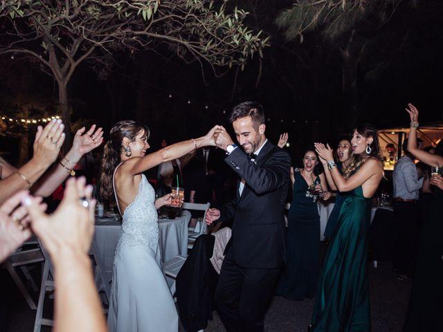 El casamiento de Santi y Sabri en La Plata, Buenos Aires 22