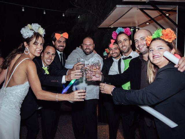 El casamiento de Santi y Sabri en La Plata, Buenos Aires 23
