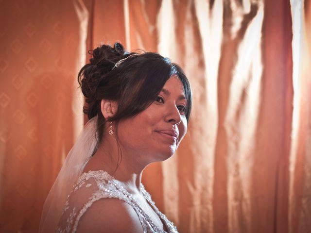 El casamiento de Sebastián y Romina en Villa Quinteros, Tucumán 2