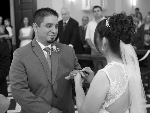 El casamiento de Sebastián y Romina en Villa Quinteros, Tucumán 4