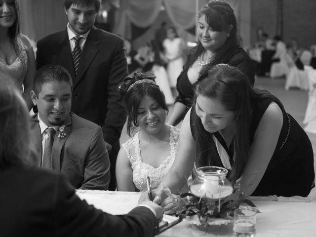 El casamiento de Sebastián y Romina en Villa Quinteros, Tucumán 6