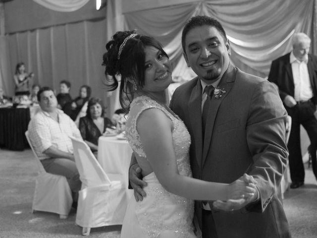 El casamiento de Sebastián y Romina en Villa Quinteros, Tucumán 8